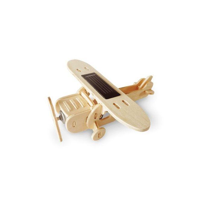 Solar Plane Construction Kit