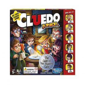Cluedo Junior - Game