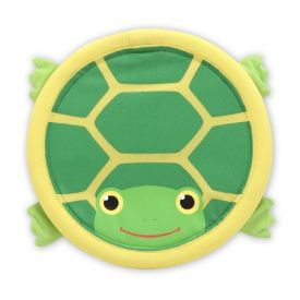 Melissa and Doug - Tootle Turtle Flying Disk