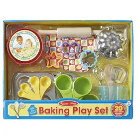 Melissa and Doug Baking Play Set (