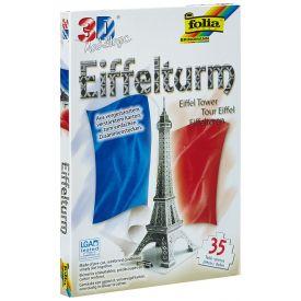 3D-Modellogic - Eiffel Tower - Paris