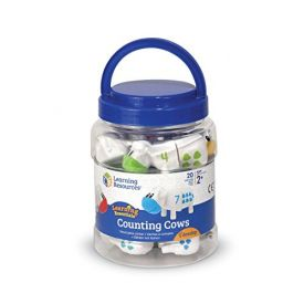 Learning Resources Snap-n-Learn Counting Cows