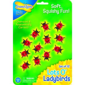 Insect Lore Lots O Ladybirds