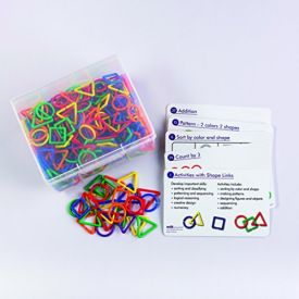 Shape Link Activity Set Toy