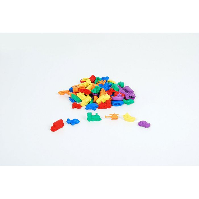 Transport Counter  (Pack of 72)