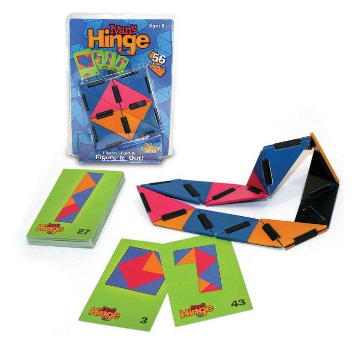 Ivan's Hinge