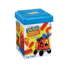 Stickle Bricks Fire Engine