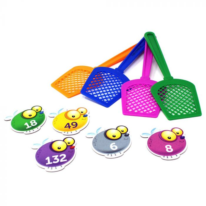 Times Table Swat Multiplication Game