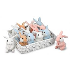 Melissa and Doug Baby Bunny Hops Assorted Colours