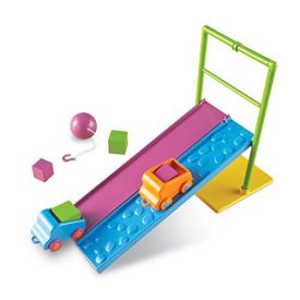 STEM - Force and Motion Activity Set