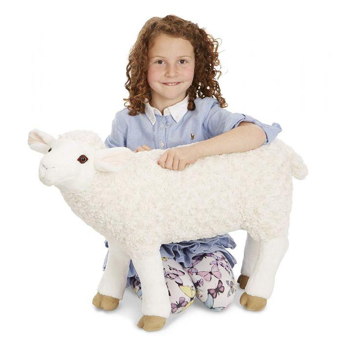 Melissa and Doug Giant Sheep