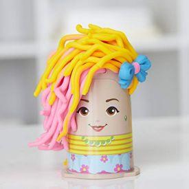 Play-Doh Buzz 'n Cut Fuzzy Pumper Barber Shop