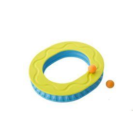 Rolling 4 Fun Toy