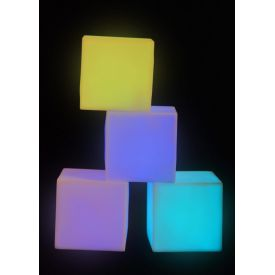 Colour Changing Mood Cube