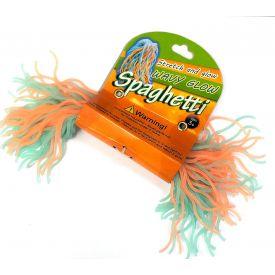 Stretchy Glow in the Dark Spaghetti Strings