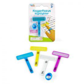 FingerFocus Highlighters Individual Pack