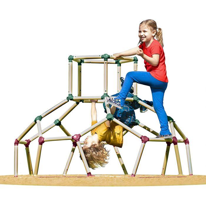 Lil Monkey Dome Climbing Frame
