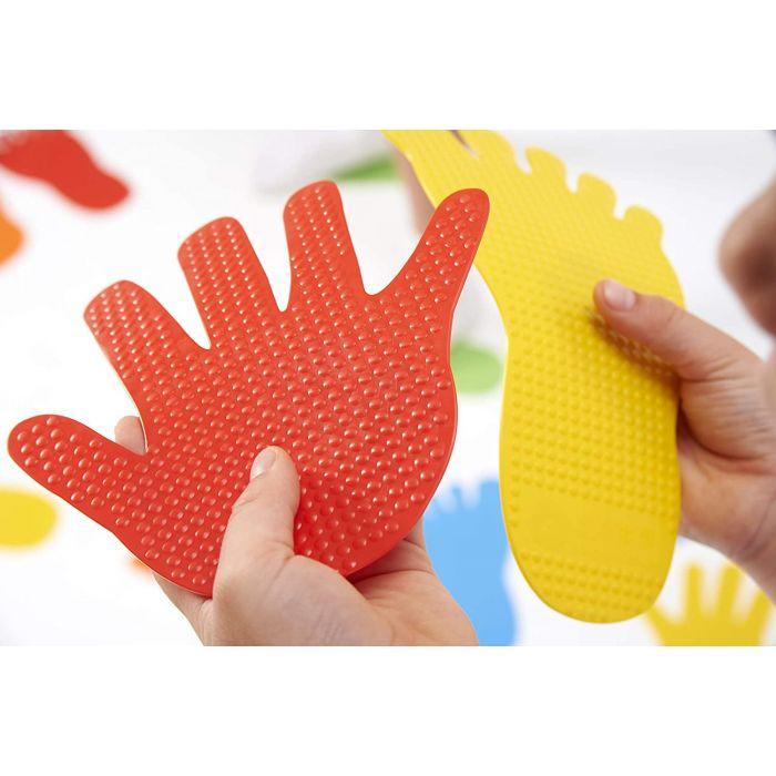 Hand Mark (Pack of 12)