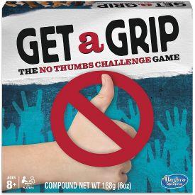 Get a Grip Game