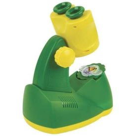 Insect Lore Life Cycle Microscope