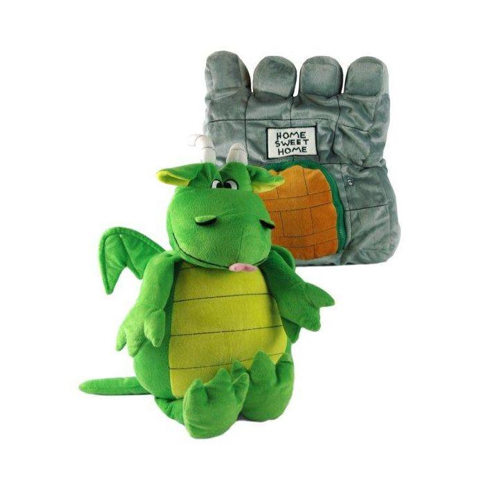 Huggle Buddies Hideaway - Dragon