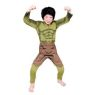 Marvel Avengers The Hulk Costume