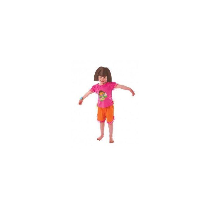 Dora The Explorer Costume