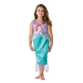 Disney Princess Little Mermaid - Ariel Costume