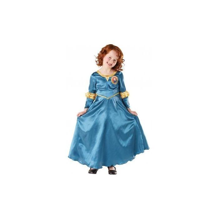 Disney Brave Merida  Costume - Classic