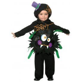 Child Crazy Spider Costume (1-2 years)