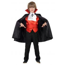 Child Dracula Costume