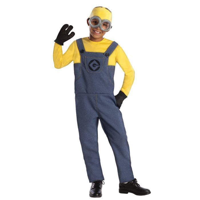 Despicable Me 2 - Minion Dave Costume