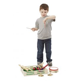 Melissa and Doug - Band in a Box