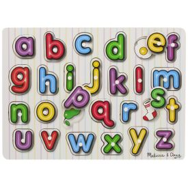 Melissa and Doug - See Inside Alphabet