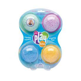 Play Foam Classic 4 Pack