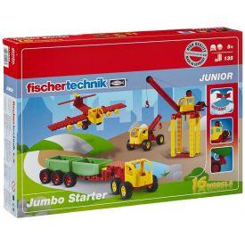 fischertechnik - Jumbo Starter - 511930