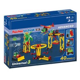 fischertechnik - Universal 3 - 511931