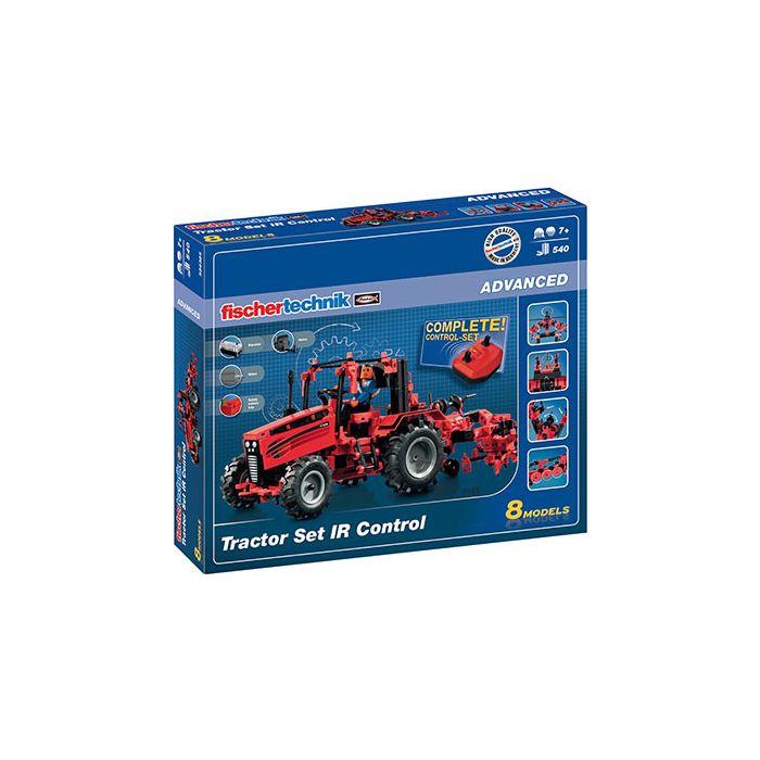 fischertechnik - Tractor Set IR Control - 524325