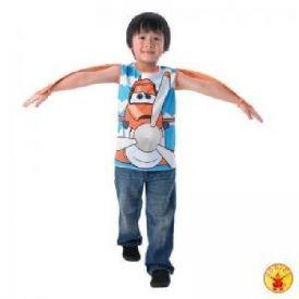 Disney Planes Tabard Costume