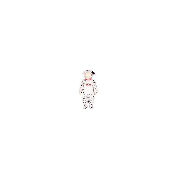 Dalmation Disney baby Costume