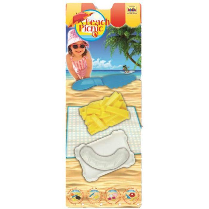 Beach Picnic - snack set