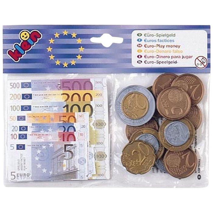 Euro Play Money