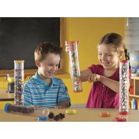 Primary Science Sensory Tubes
