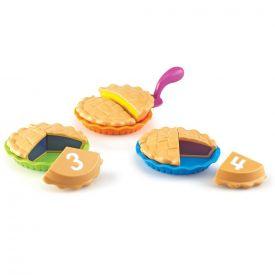 Smart Snacks Puzzle Pies