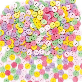 Mini Buttons